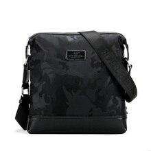 Новая коллекция 2017 г. модные мужские сумки, мужская повседневная кожаная сумка, высокое качество человек бренд деловая сумка мужская сумка