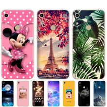 Case For huawei honor 8A Silicone soft TPU Cute Back Cover Phone On Huawei Honor JAT-LX1 8 A PRO JAT-L41