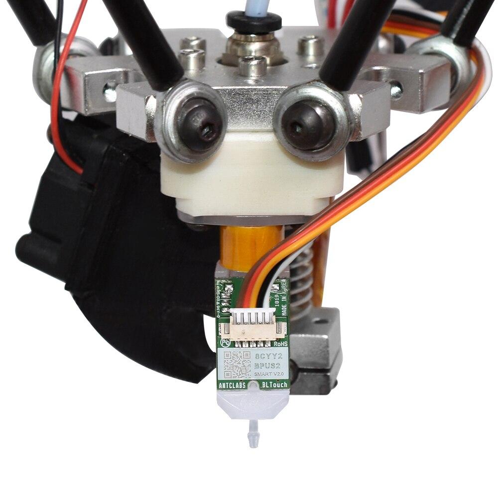 BL Tactile Automatique Capteur de Nivellement BLTouch 3D Tactile Améliorent La Précision D'impression Automatique Lit Nivellement Capteur Tactile pour 3D Imprimante - 6