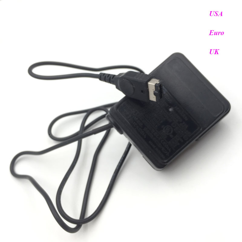 USA EU UK For GBA SP AC Adapter Wall Charger For Nintendo DS Gameboy Advance SPUSA EU UK For GBA SP AC Adapter Wall Charger For Nintendo DS Gameboy Advance SP