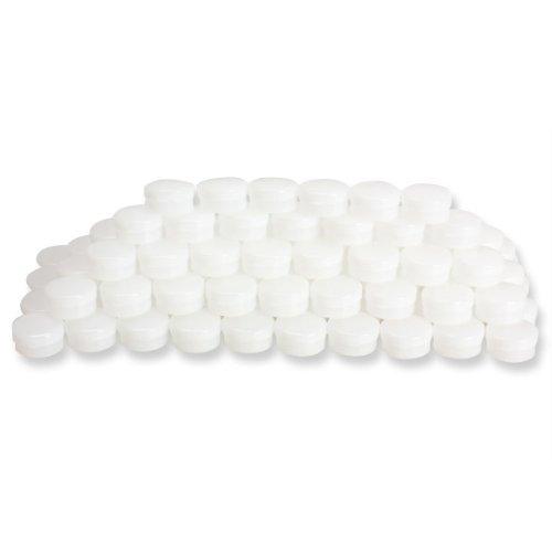 Hot Selling 100pcs Face Cream Box Cosmetics Sub-bottling 30g(4.80*4.50*2.20cm)
