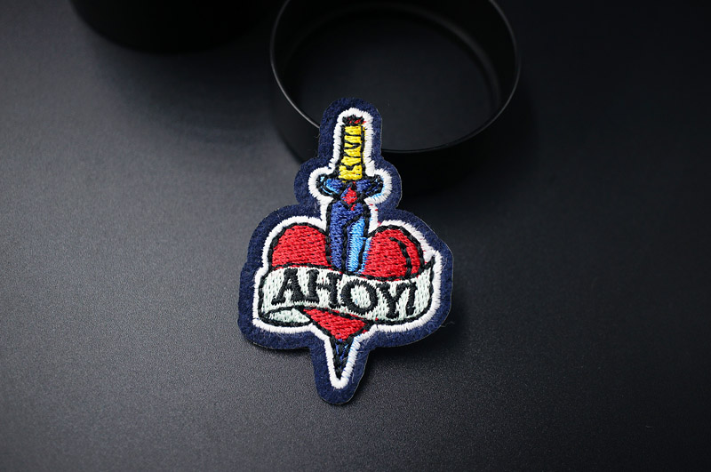 HTB1Xuy4tv9TBuNjy0Fcq6zeiFXaZ LOVE OOPS POW HEY Mend Patch Badges Embroidered Applique Sewing Clothes Stickers Garment Apparel Accessories Patches Badge