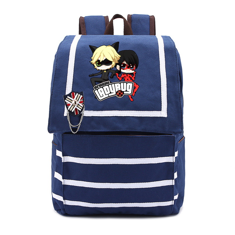 2018 Miraculous Ladybug Print Backpack Children School Bags for Boys& Girls Schoolbag Teenager Backpack Cool Bookbags футболка print bar ll cool j