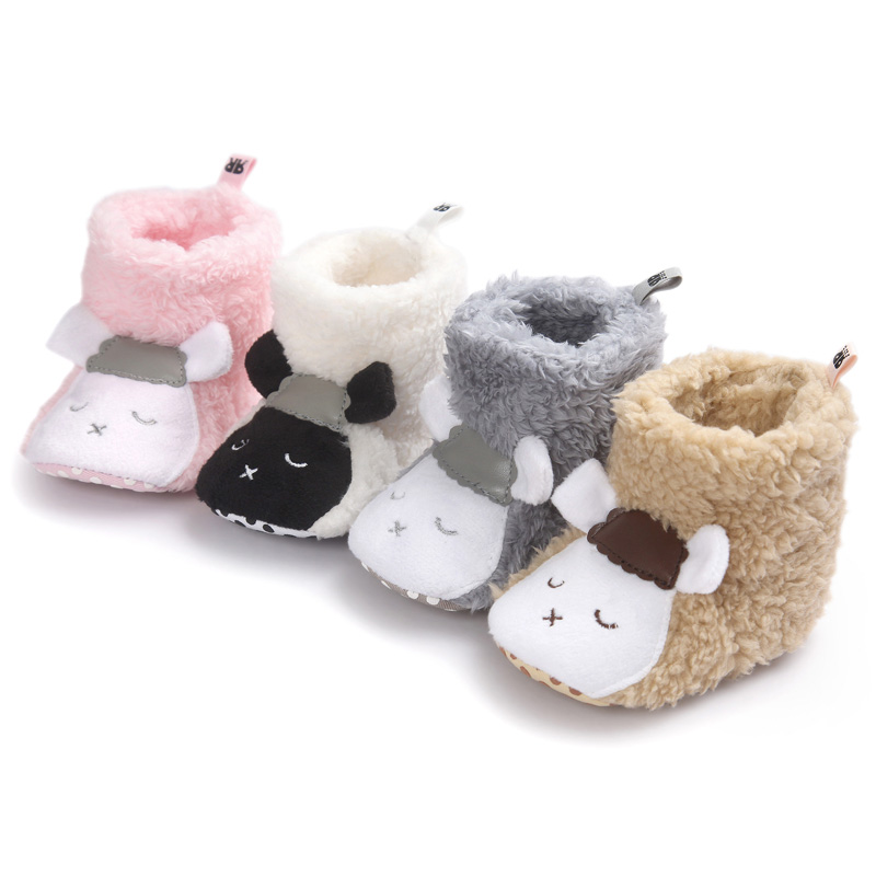 Wonbo-Winter-Cute-Panda-Animal-Style-Baby-Boots-Fleece-Worm-Cotton-padded-Shoes-Baby-Booties-Wholesale-0-1-Infant-Toddler-Shoes-1