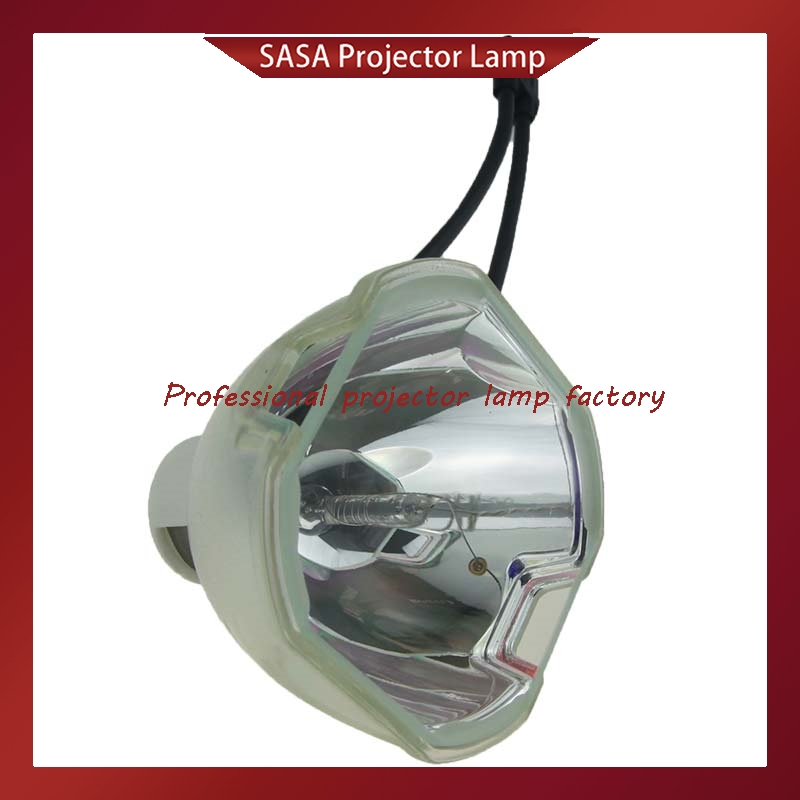 High Quality Compatible Bulb Replacement bare Lamp ET-LAD35 for PANASONIC PT-D3500 PT-D3500E PT-D3500U WITH 180DAYS WARRANTY et lae900 high quality replacement bulb with housing compatible for panasonic pt ae900 pt ae900u pt ae900e with 180days warranty