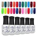 New Arrival 8ml Luv Rose 220 Colors Choose 1 Piece Nail Gel Soak Off Led UV Nail Lamp Gel Nail UV Gel Polish