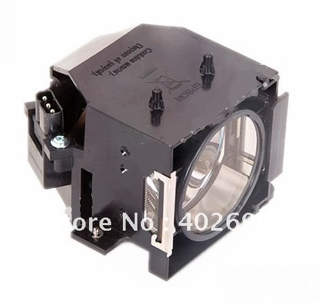ELPLP37 Original Projector Lamp With Housing Fit For EMP 6000 EMP 6100 MOQ 1PC