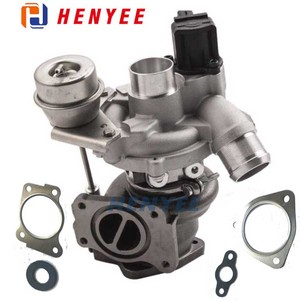 Image 1 - Turbocompressore per Peugeot308 Peugeot207 1.6 THP 150 Motore EP6CDT CitroenDS 3 CitroenC 4 1.6 THP 150 Motore EP6CDT