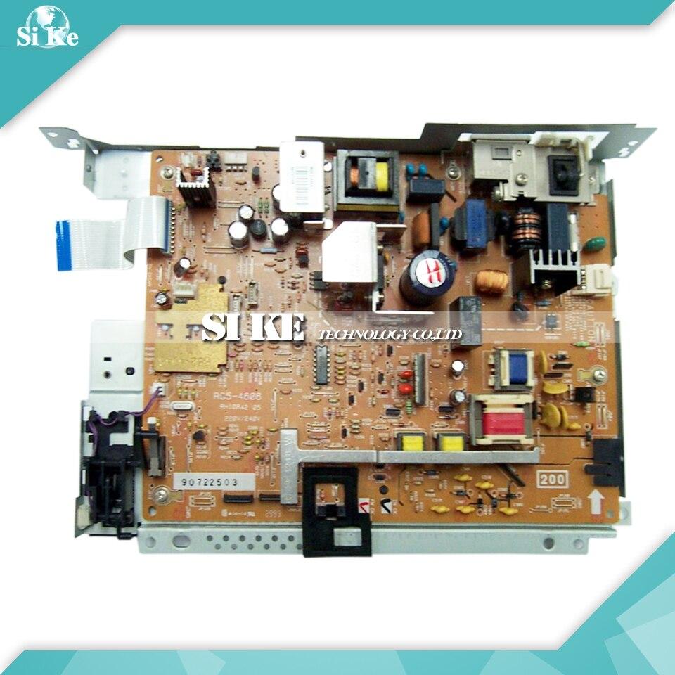 LaserJet Printer Engine Control Power Board For HP 1100 RG5-4606 RG5-4605 HP1100 Voltage Power Supply Board flora printer high voltage switch board for lj320p printer