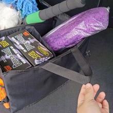 Багажник автомобиля складной мешок для хранения Mazda 2 5 8 Mazda 3 Axela Mazda 6 Atenza CX-3 CX-4 CX-5 CX5 CX-7 CX-9 323 m3