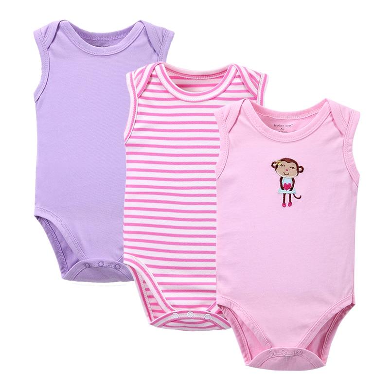 Kūdikių berniukų drabužiai 2018 mados kūdikių kūdikiai vasarą - Kūdikių drabužiai - Nuotrauka 1