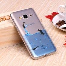 Donuts Silicone Case For Samsung Galaxy Grand Prime