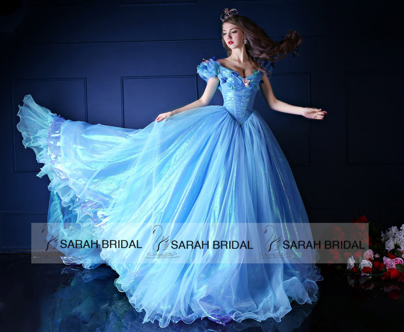 Online Buy Wholesale Wedding Dresses Movies From China