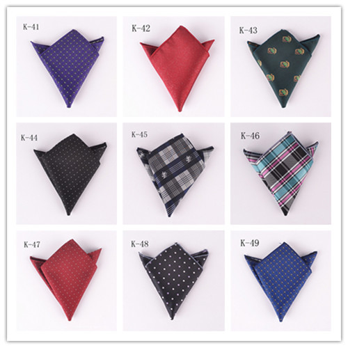 10 Pcs New Styles Married Party Handkerchief Tie High Grade Pocket Square Sp08 In Ties Handkerchiefs From Men S Clothing Accessories On Aliexpress