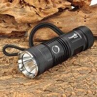 TrustFire tr-a9-2 910lm 5-режим памяти белый фонарик (1x26650/32650) XM-L2 T6 светодиодные лампы высокой Яркость факел