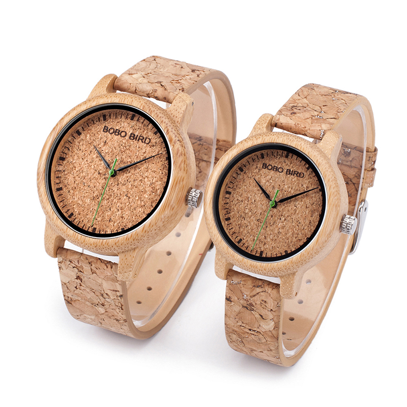 wooden wristwatches for men and women bobo bird mens watches (16)