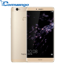 "Original Huawei Honor Note 8 LTE Mobile Phone 6.6"" Fingerprint Octa Core 2560X1440 4G RAM 13.0MP+8.0MP Camera Smat Phone"
