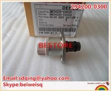 DEN SO Genuine and New  Original Pressure Regulator /SCV Assy 294200-0300 294200-0301  IN STOCK !