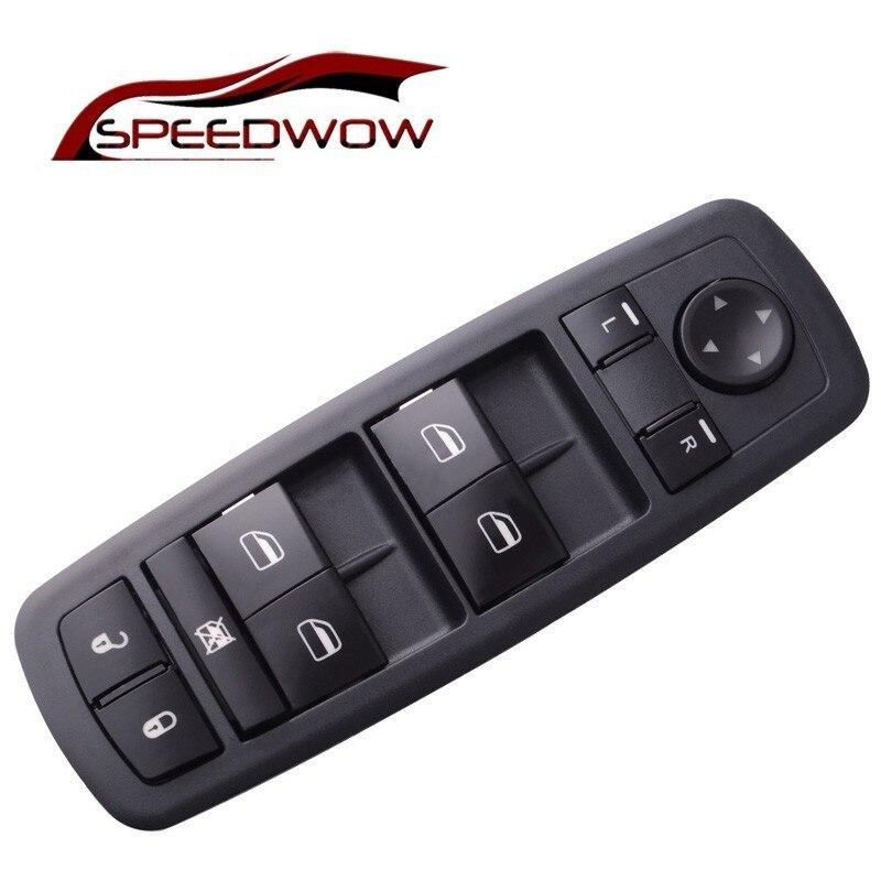 2010 Dodge Grand Caravan Cargo Camshaft: SPEEDWOW Auto Accessories Master Power Window Switch Fit
