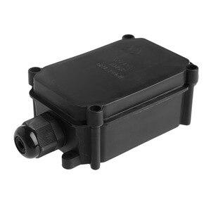 Waterproof IP66 Plastic Cable