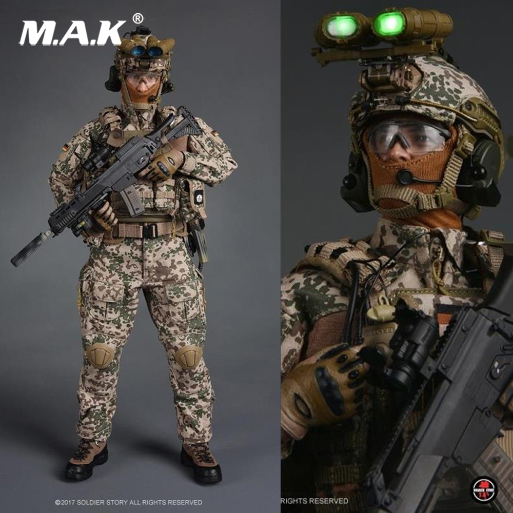 1:6 scale SOLDIER STORY SS104 KSM ACCESSORIES