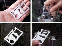 1 pcs camping multipurpose tool 11 in 1 multifunction card knife pocket survival tool outdoor survivin.jpg 200x200