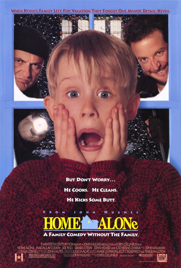 The Best Films of ALL TIME Countdown thread - 2018 - Page 4 1990-Home-Alone-Classic-Movie-Old-Film-Retro-Vintage-Poster-Canvas-Painting-DIY-Wall-Paper-Home