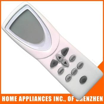CONSUL Air Conditioner Remote Control Split Portable Air Conditioning Parts