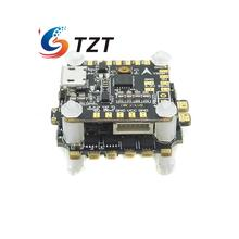 HGLRC PBF3 EVO Flight Controller + 4 IN 1 ESC XR25A 396 for FPV Racing Drone Quadcopter