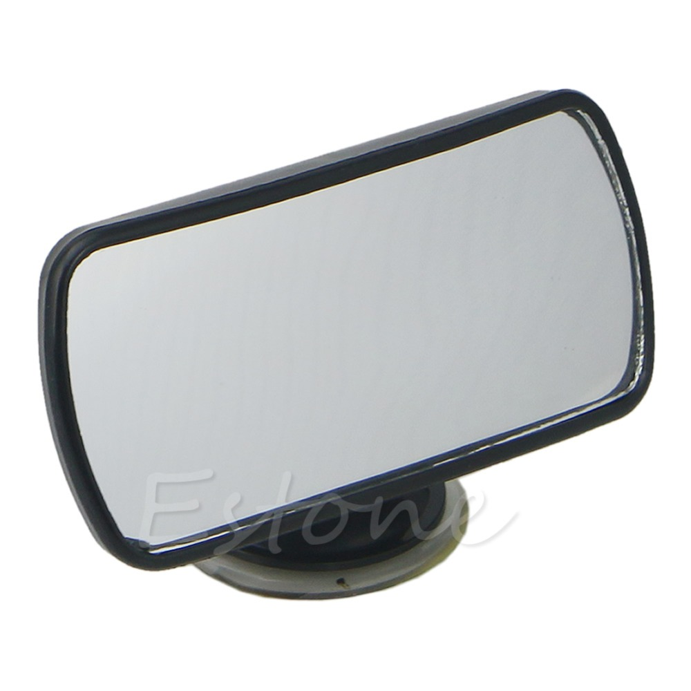 NoEnName_Null Quality Wide Angle Rear View Mirror Car Interior Suction Child Safety Windscreen hot