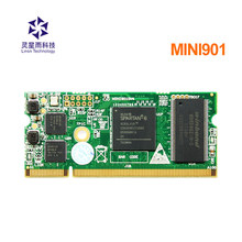 linsn mini901 high refresh led scrolling text screen module compatible with rv 801 901 full color receiving card