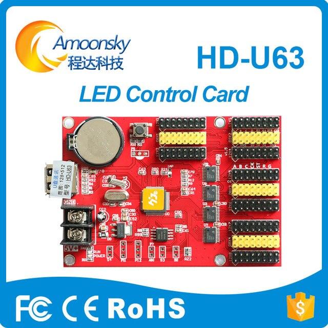 Металлический светодиодный дисплей, цифровые часы, светодиодная световая панель, светодиодная вывеска, приборная панель для вывески, светодиодный дисплей, карта управления u63