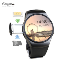 Smart Watch Full Screen Support SIM TF Card