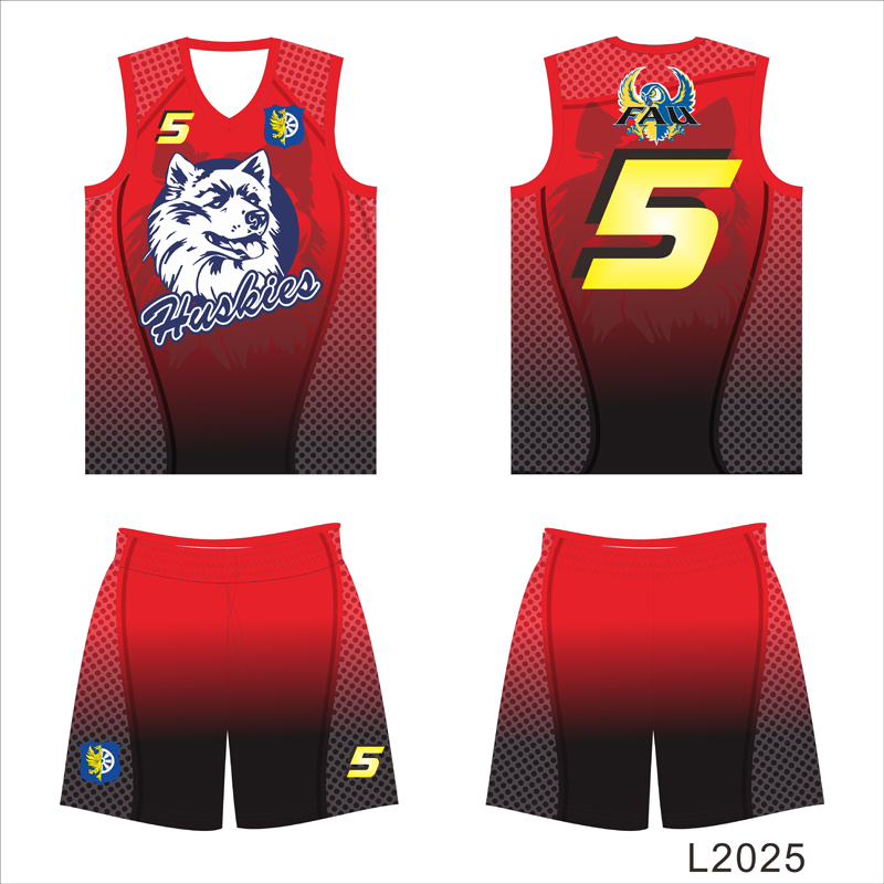 ecee27349 ... basketball red jersey