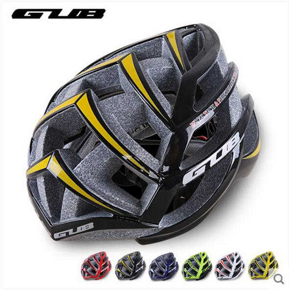 Hot sell GUB style Cycling Helmet Men Pneumatic Road Helmet special MTB bicycle helmet accessories bike helmet universal bike bicycle motorcycle helmet mount accessories