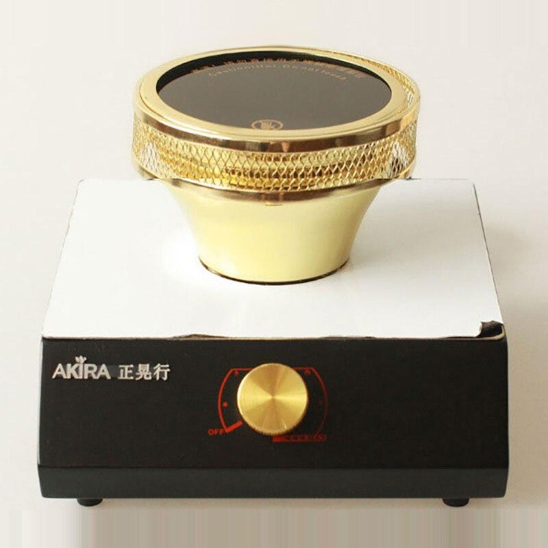 Зажигалка печь сифон горшок конвекционная печь кофе нагревательная печь инфракрасная галогенная лампа BH 100 - 4