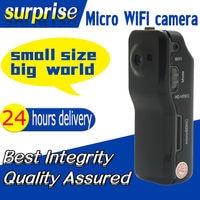 רכב DVR ראיית לילה Q7 רכב DVR מקליט וידאו מצלמת MD81 דאש מצלמה נסתרת אלחוטי WIFI מיני מצלמה מקליט וידאו
