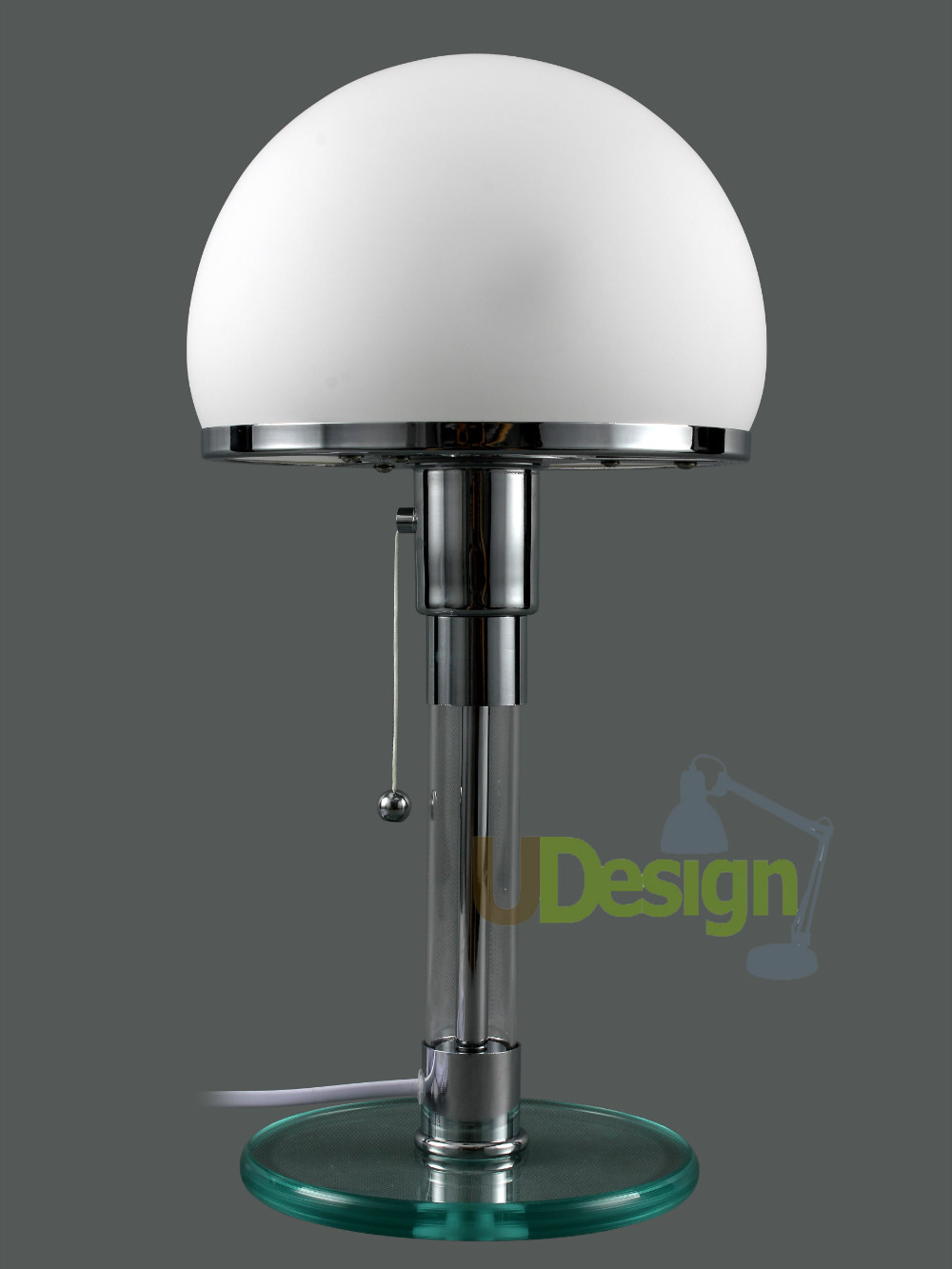(Shipping cost can be negotiated) Replica Bauhaus lamp Wilhelm Wagenfeld table lamp -Bauhaus lamp shipping cost
