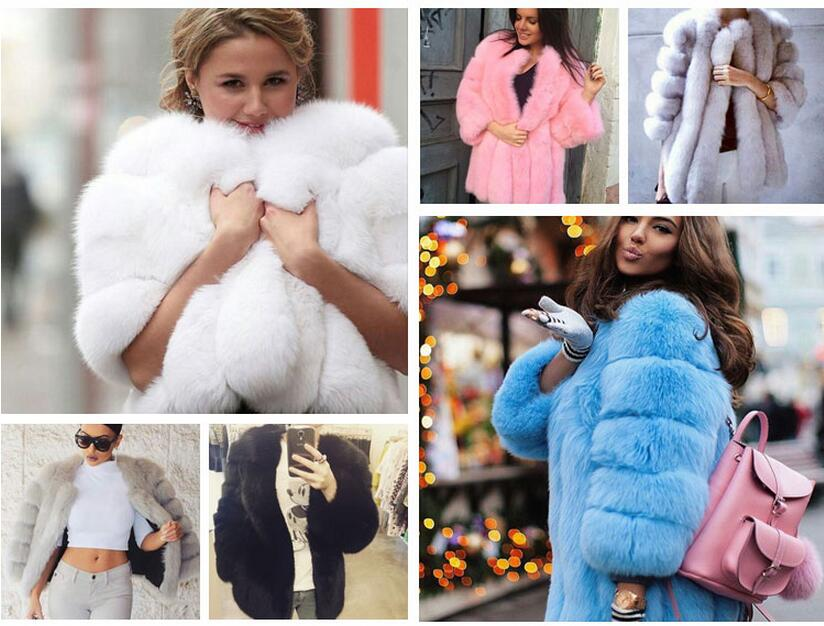 Popular Celebrity Fur Coats-Buy Cheap Celebrity Fur Coats lots ...