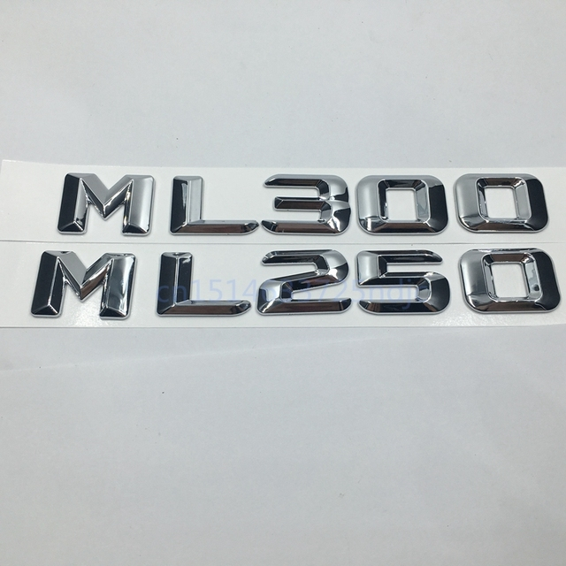 mercedes ml 250 reliability