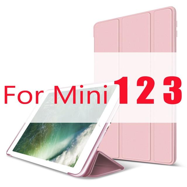 Rose gold Mini 1 2 3