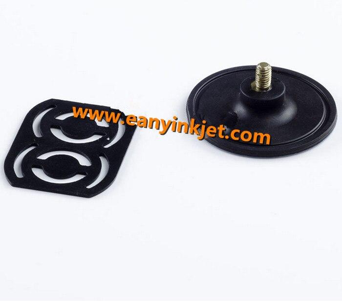 Videojet VJ1610 Chamber Teflon Membrane Videojet vj1610 Pump diaphragms