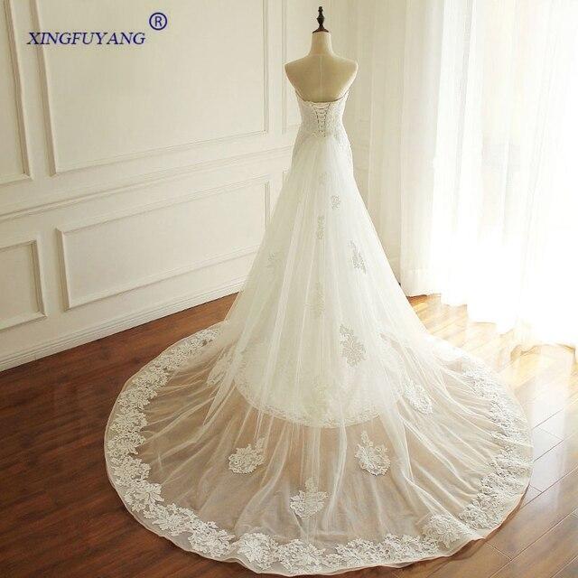 Strapless Weiß Elfenbein Red Abnehmbare Tüll Überrock Brautkleider ...