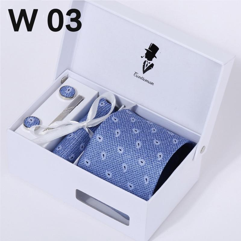 Neue Mode Krawatte Bräutigam Gentleman Krawatte Set Hochzeit Geburtstag Party Geschenke Krawatte Für Männer Silk Gravata Schlank Pfeil Krawatte Set Bekleidung Zubehör