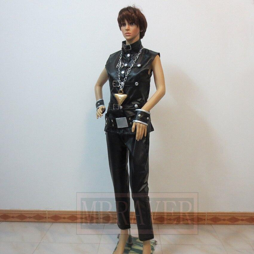 new Yu-Gi-Oh!Muto Yugi Mutou Cosplay Costume