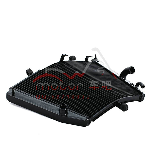Replace Radiator Motor Cooling System Assembly fits Suzuki GSXR600 / 750 08-09 K8 ...
