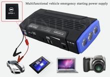 MiniFish Meilleurs Produits de Vente 68000 mah Chargeur de Batterie Portable Mini Voiture Saut Démarreur Booster Puissance Banque Pour Un 12 v voiture