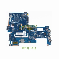 ZS051 LA A996P 764262 501 764262 001 Motherboard For HP 15 G Series Laptop Main Board
