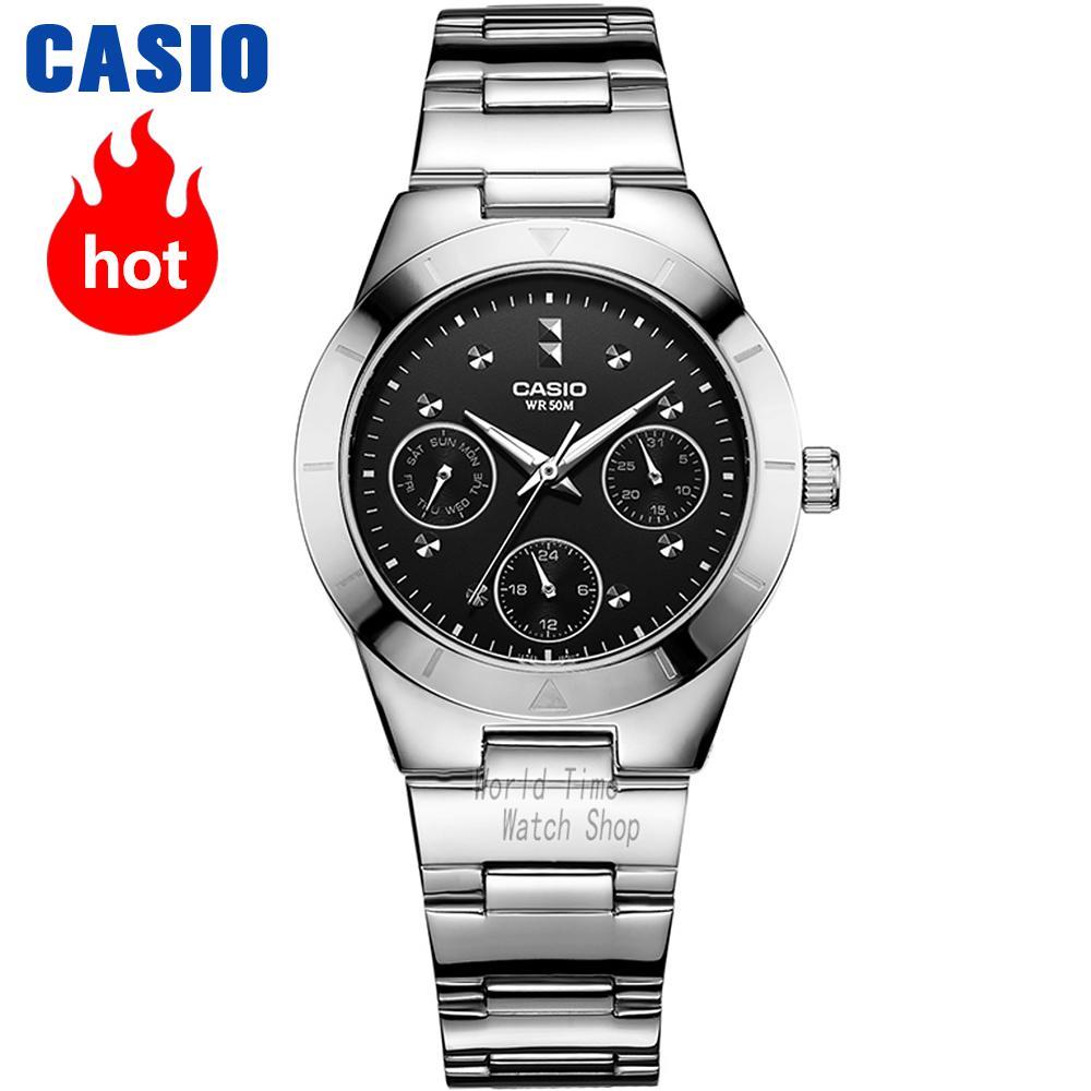 Casio watch fashion waterproof sports ladies watch LTP-2083D-1A LTP-2083D-7A LTP-2083L-4A LTP-2083SG-7A casio watch casual business waterproof quartz ladies watch shn 4019dp 4a shn 4019dp 7a shn 4019lp 7a