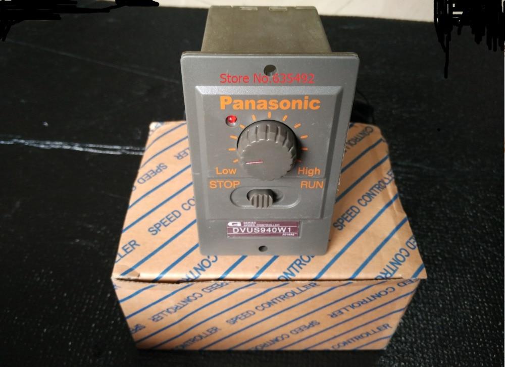 все цены на Motor Speed Controller DVUS940W1 (AC 220V~230V 40W 50~60Hz) free shipping онлайн